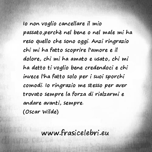 Citazione Oscar Wilde Citazioni Citazioni Famose E