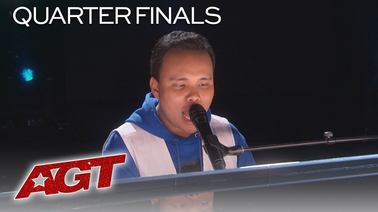 WOW! Kodi Lee's Emotional Performance Might Make You CRY