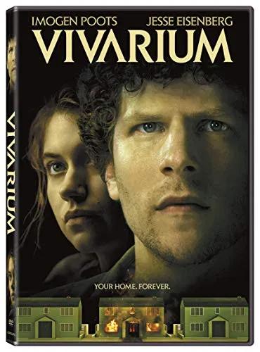 Vivarium Vivarium Amazon Movies Imogen Poots