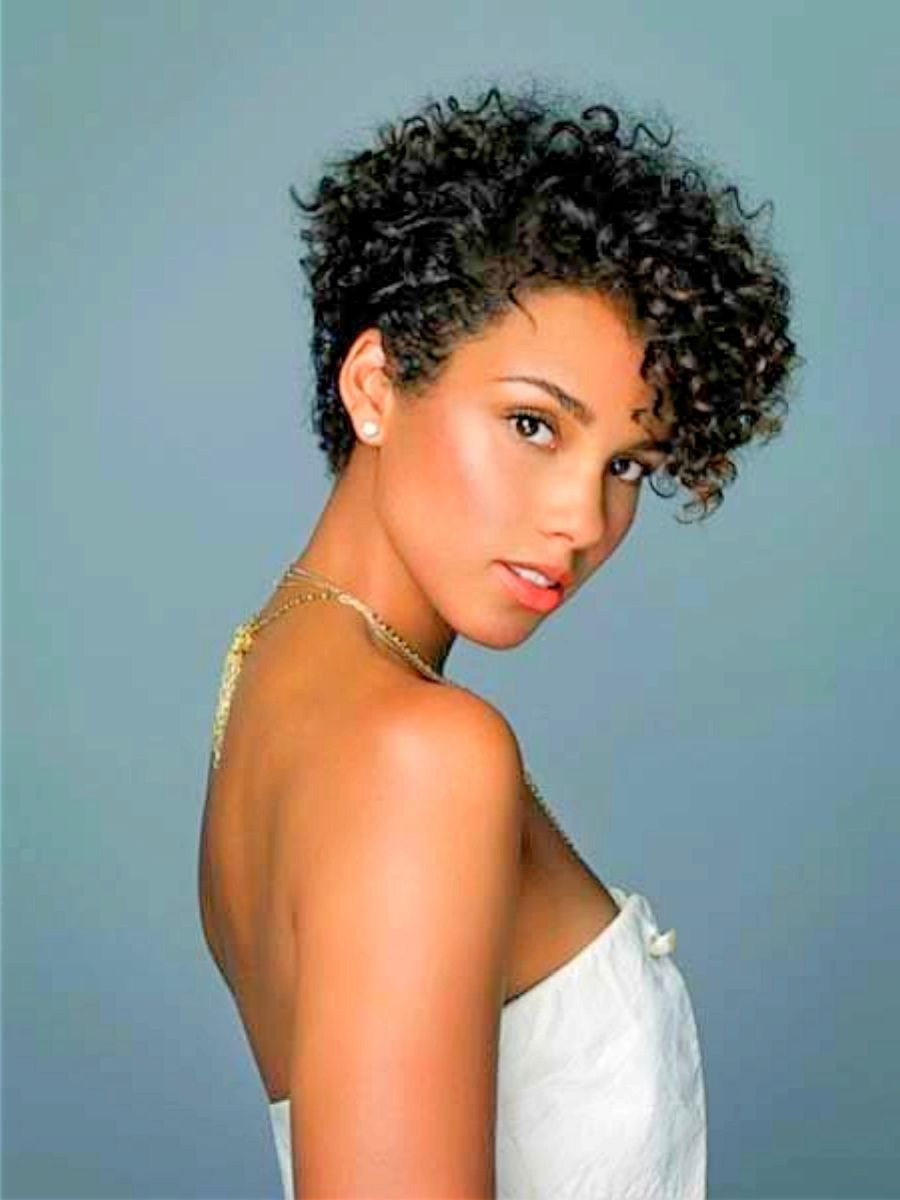 Tapered Haircut Black Women Google Search Hairstyles