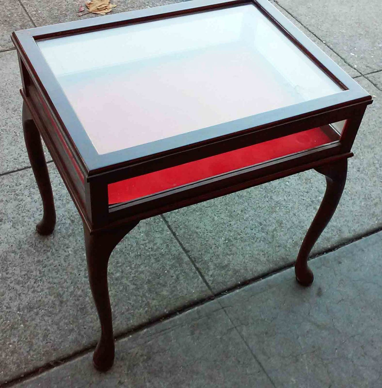 Charmant End Table Display Case   Modern Italian Furniture Check More At Http://www