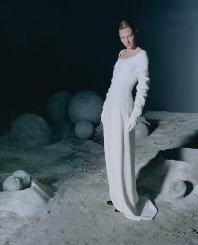 Cate Blanchett by Tim Walker for W Magazine 2015