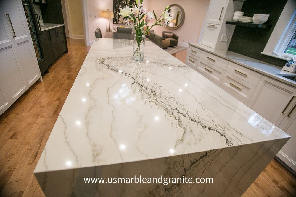 Image Result For Marbled Granite Marble Kitchen Counters Countertops Kitchen Marble