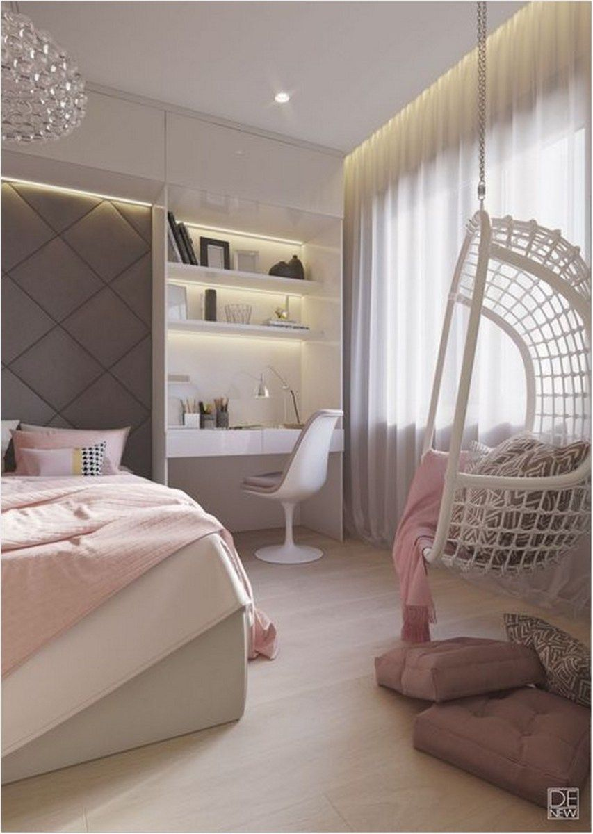 30 Cozy Dream Room Decor From Kids Room To Teenager Room 8