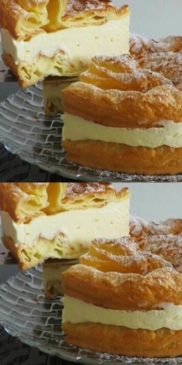 Торт франческа рецепт с фото