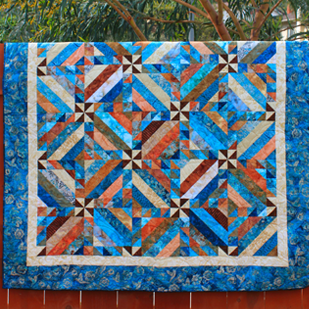 Intertwined ... Pattern from cozyquilt.com Love love love this ... : san diego quilt shops - Adamdwight.com
