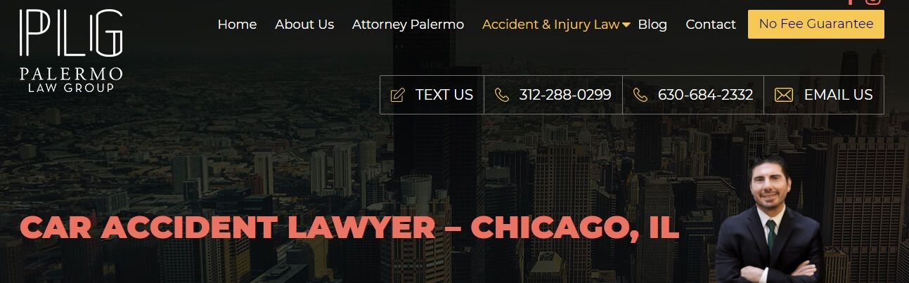 PLG Chicago worker compensation lawyer for carpal tunnel