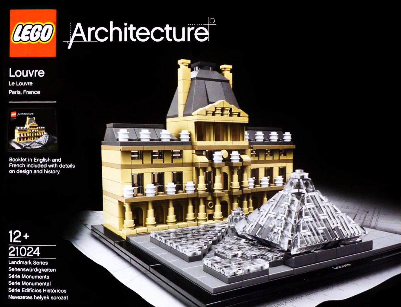 LEGO Architecture 21037 Billund House  Brand New Box-Free UK Delivery