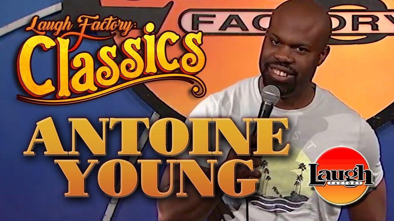Antoine Comedy