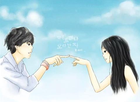 My Girlfriend is a Gumiho Hoi Hoi Gumiho, Korean anime