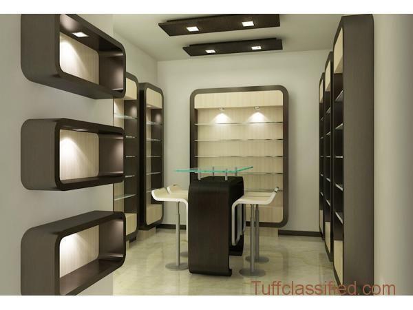 Synergy Provide Services Like Call Center Interior DesignsOffice
