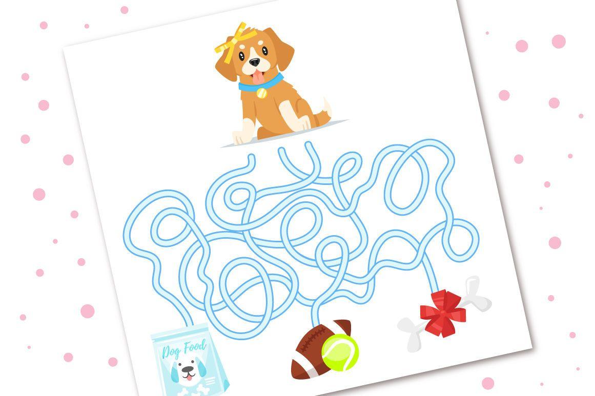 Pet Shop Set By Cartoon Time Thehungryjpeg Com Set Affiliate