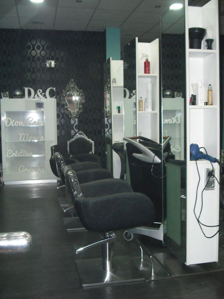 6ebcbd90f Resultado de imagen de diseños de peluquerias modernas europa ...