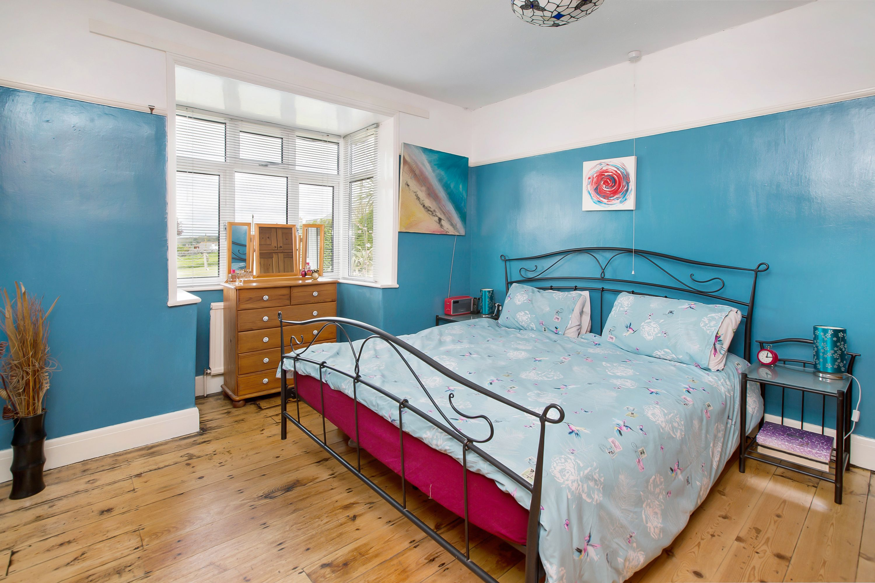 3 bedroom accessible detached house for sale, Church Road