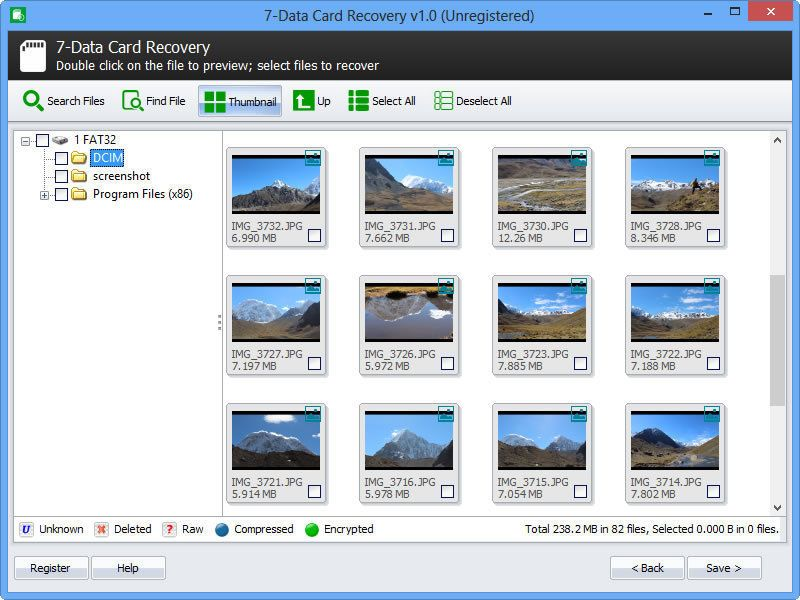 eBay Sale 7Data Card Recovery [1 Year] Data recovery
