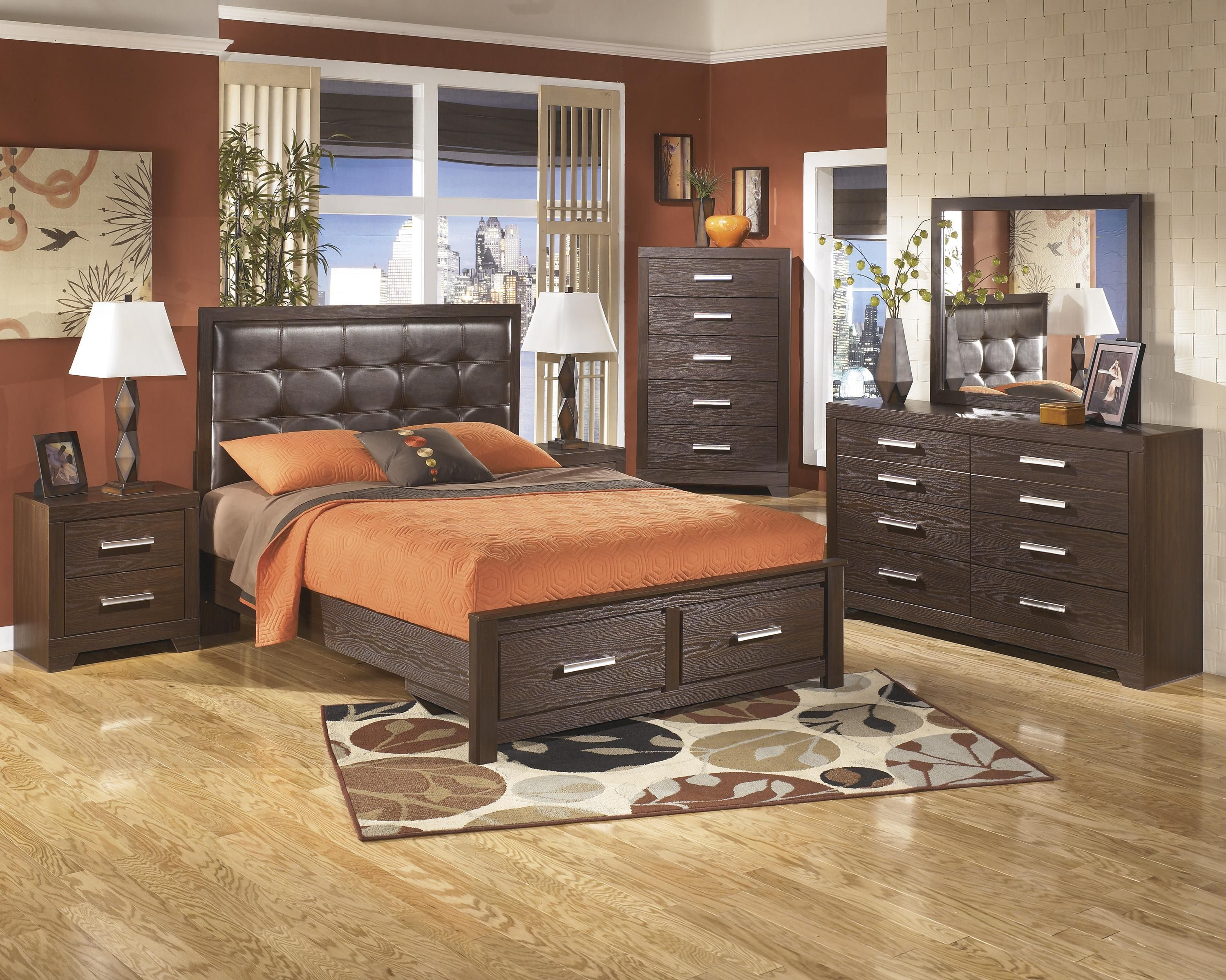Aleydis Queen Bedroom Group by Signature Design by Ashley ...