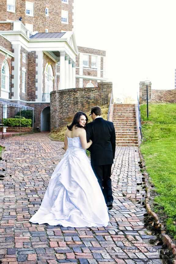 The Cavalier Hotel Virginia Beach Va Wedding Gown Beach Beach