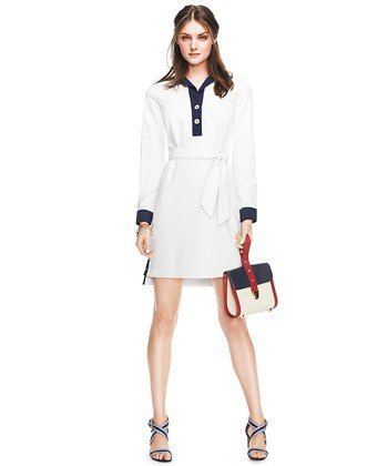 Tommy Hilfiger Women's Ads   ... Tommy Hilfiger Shopable Collection 2014 for Women by Zooey Deschanel
