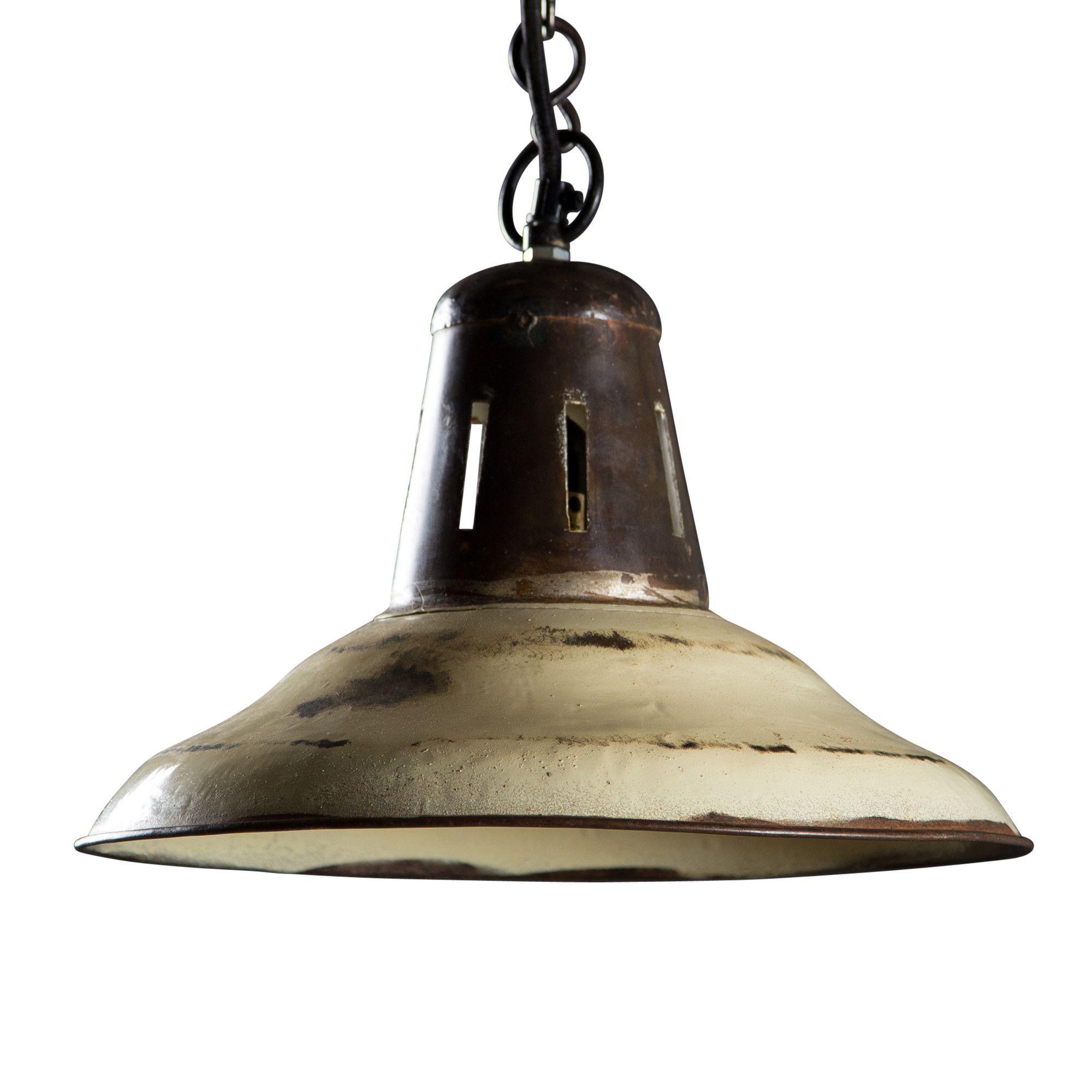 Wildon Home Maltown Hanging Lamp & Reviews Wayfair