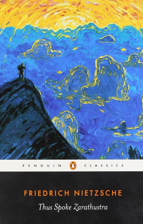 Thus Spoke Zarathustra (Penguin Classics)