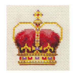Crowns Cross Stitch Google Search Needlework Projects I Want
