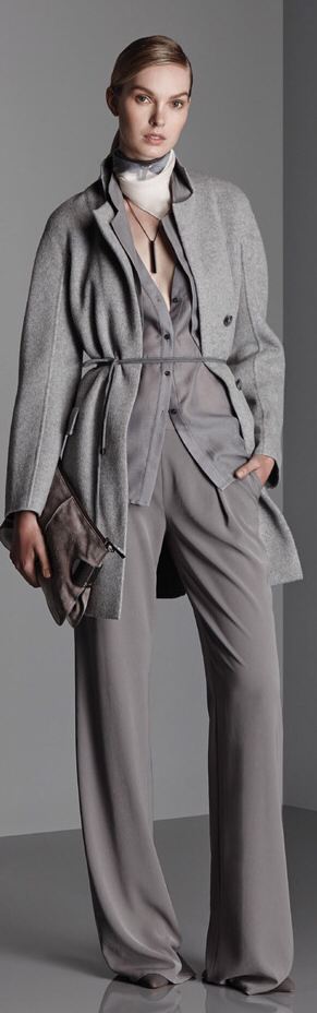 Halston Heritage Resort 2015 (trousers can be altered)