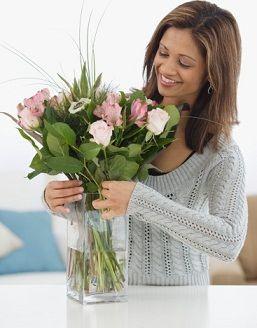 Pin On Corsages Flower Arrangements