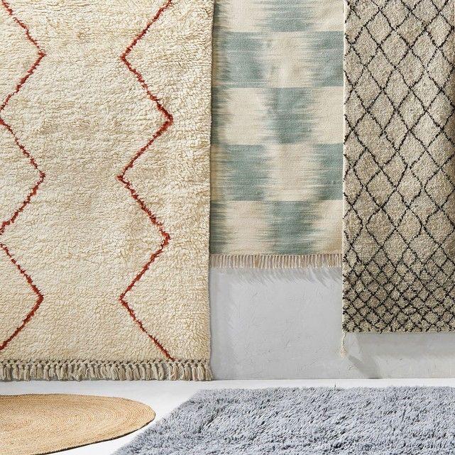 Tapis Style Berbere En Laine Nyborg Taille 120x180 Cm 160x230 Cm 200x290 Cm Tapis Rond Tapis Jute Rond Et Tapis