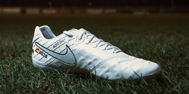 the latest d95db 4465b Nike Tiempo Legend 6. Nuevas botas para Dani Carvajal
