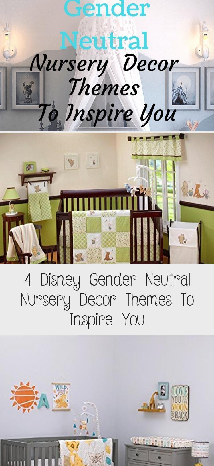 4 Disney Gender Neutral Nursery Decor Themes To Inspire You Baby Care Baby Ca Baby Ca Gender Neutral Nursery Decor Nursery Decor Neutral Nursery Neutral