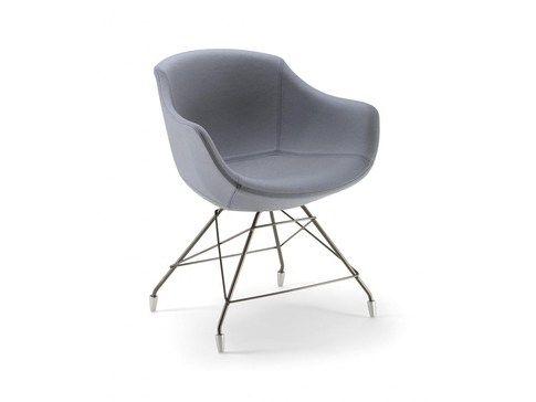 Cizeta Sedie ~ Colimbas 安乐椅 premium系列 by cizeta 设计师edi e paolo ciani design