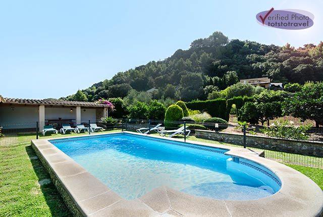 Villa Naranja - Mallorca - Balearic Islands - Family Friendly