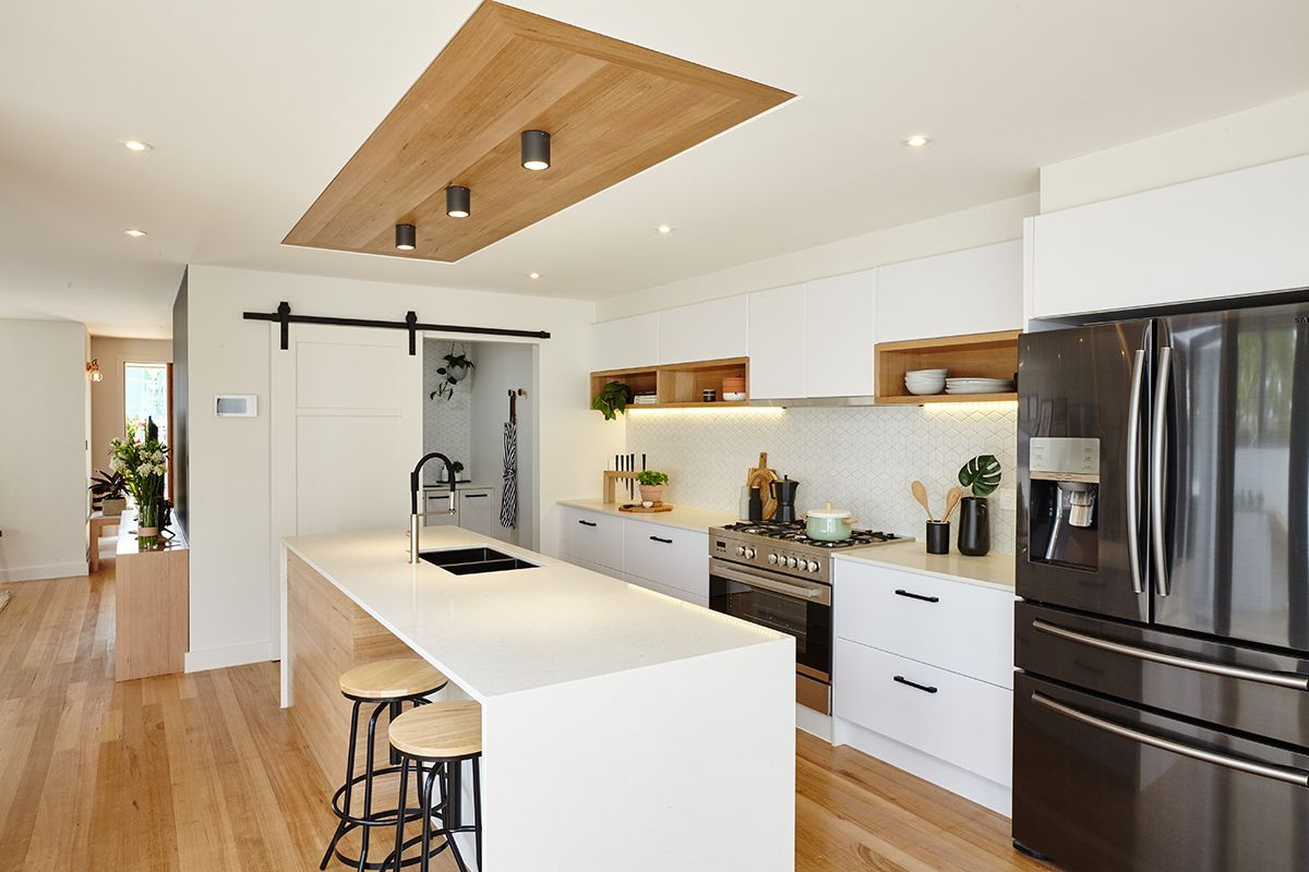 These Melbourne homeowners found the ideal solution for