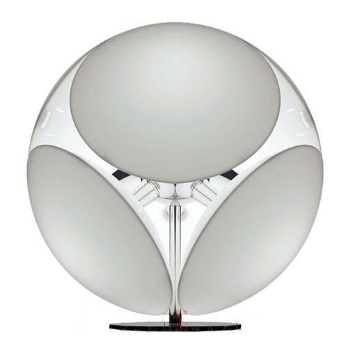 Superb Foscarini Murano Bubble Tavolo Lamp   $2600. Amazing Design