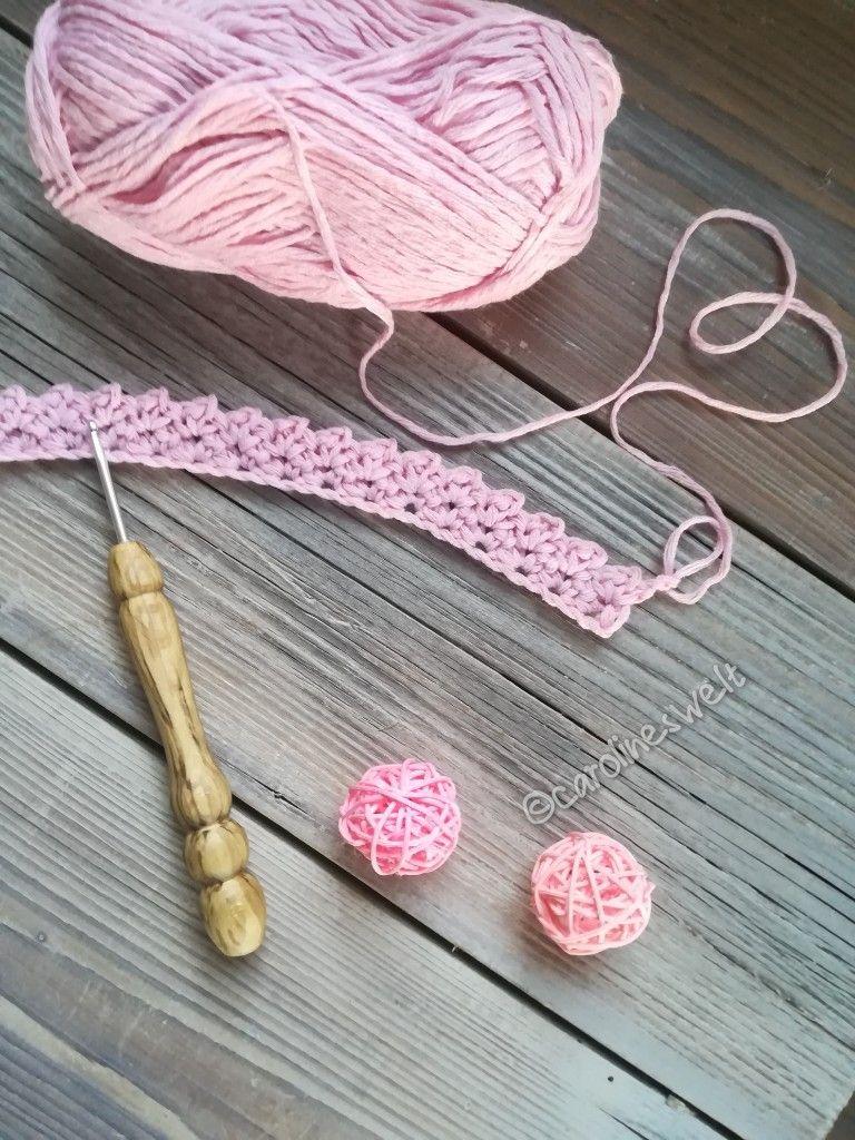 Dieses Muster Ist Perfekt Für Stirnbänder Schals Decken