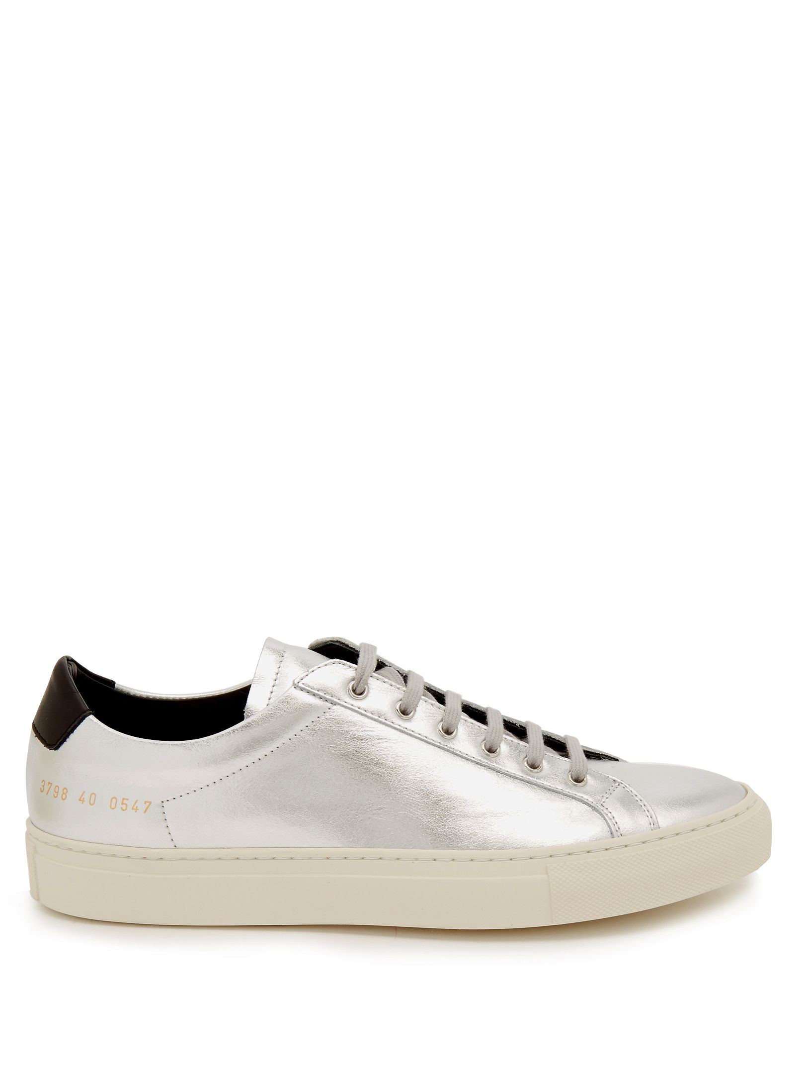 d73e20d47471 Click here to buy Common Projects Achilles Retro low-top leather trainers  at MATCHESFASHION.