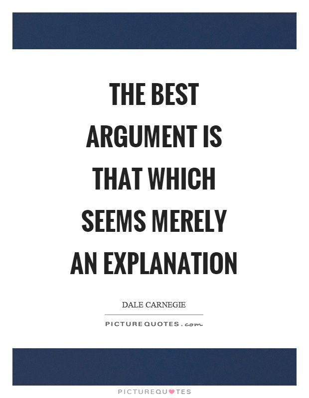 Argument Quotes Argument quotes, Picture quotes, Quotes