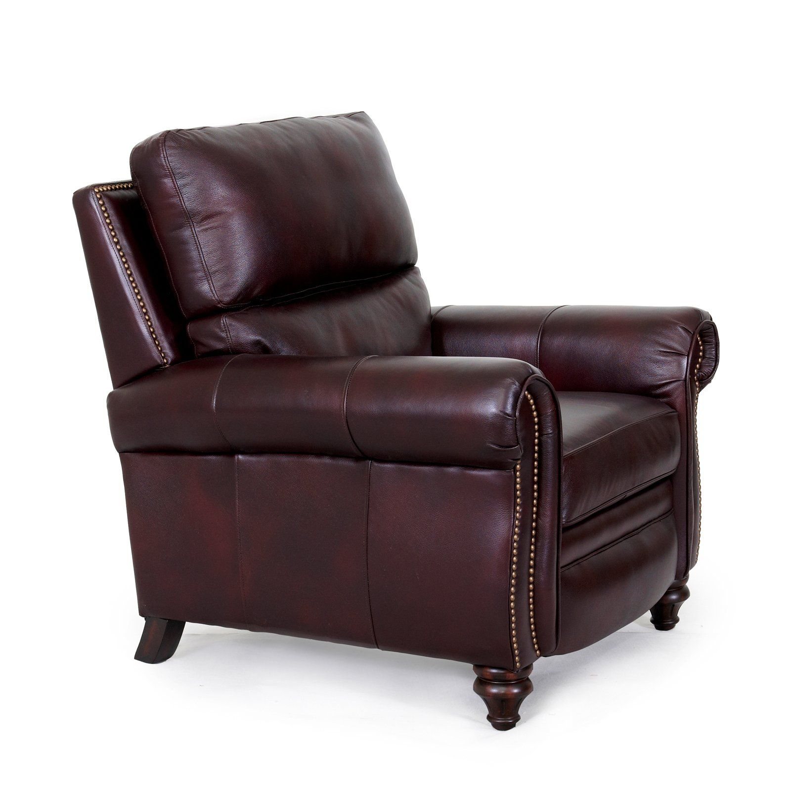 Leather Recliner Sofa Manchester