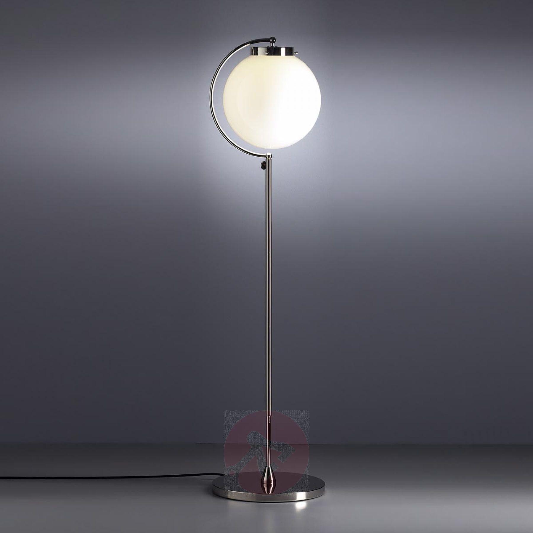 TECNOLUMEN Döcker, BauhausStehleuchte in 2020 Stehlampe