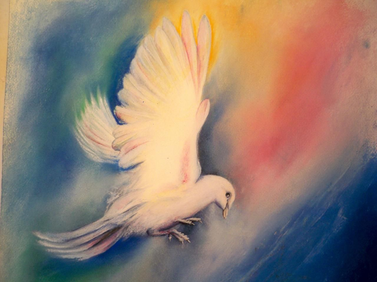 In catholicism we learn about the many forms of the holy spirit in catholicism we learn about the many forms of the holy spirit one of the biocorpaavc