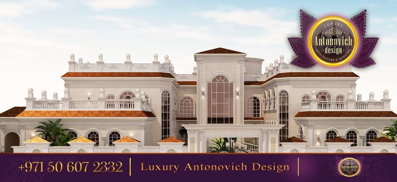 pleasing islamic design house usa. A real masterpiece by Luxury Antonovich Design  The most stunning house exterior ever Contact us right now http www antonovich design ae Call 971