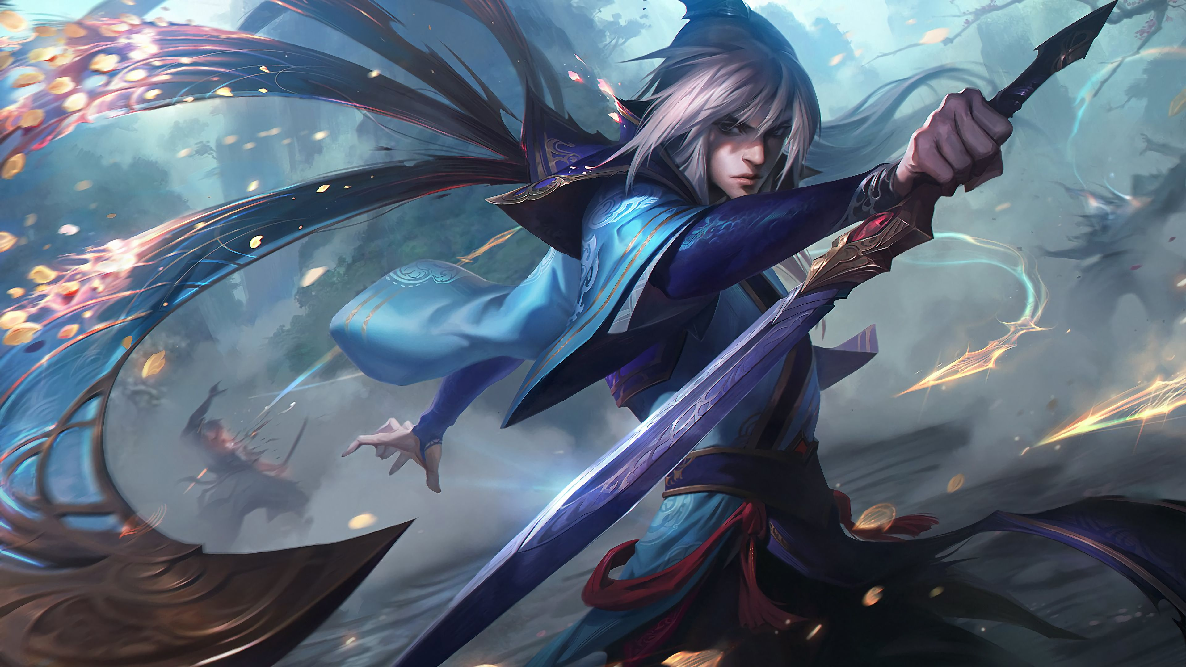 Talon League Of Legends 4k League Of Legends Wallpapers Hd Wallpapers Games Wallpapers League Of Legends Talon League Of Legends Characters League Of Legends