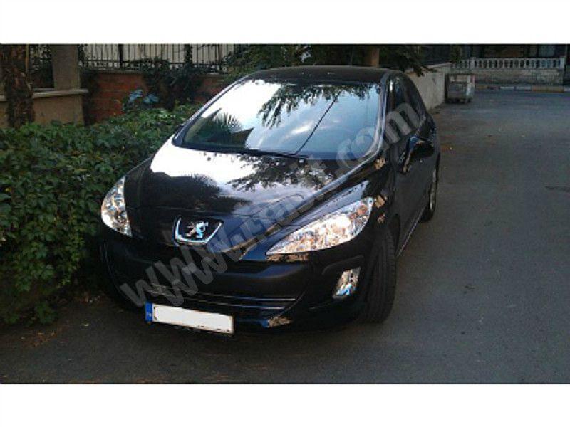 Peugeot 308 1 6 Hdi Comfort Pack Satilik Bayan Arabasi Nanobilgi Araba Araba