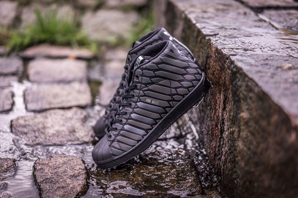 buy popular 57f01 4b17d adidas Originals Pro Model
