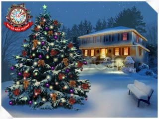 Free 3d Animated Christmas Wallpaper 3d Animated Christmas Wallpapers Window Xp 3d Ch Animated Christmas Wallpaper Christmas Screen Savers Christmas Scenery