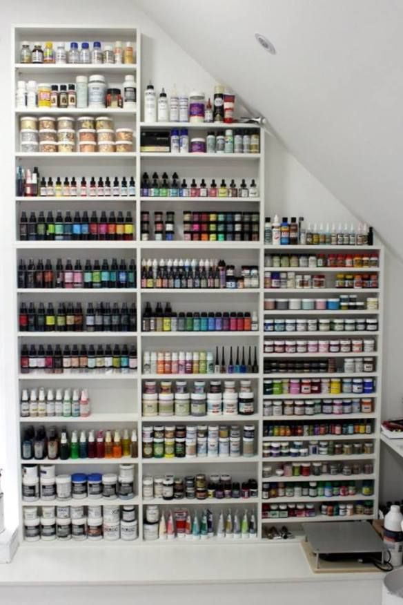 Photo of How We Store our Lindy's