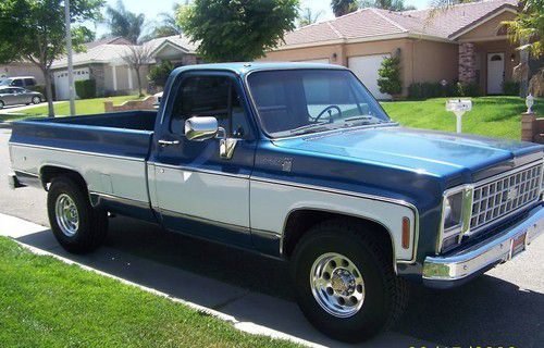 1980 Chevrolet Scottsdale C20 Camper Special Us 10 500 00 Image 1 Chevrolet Chevrolet Trucks C10 Chevy Truck