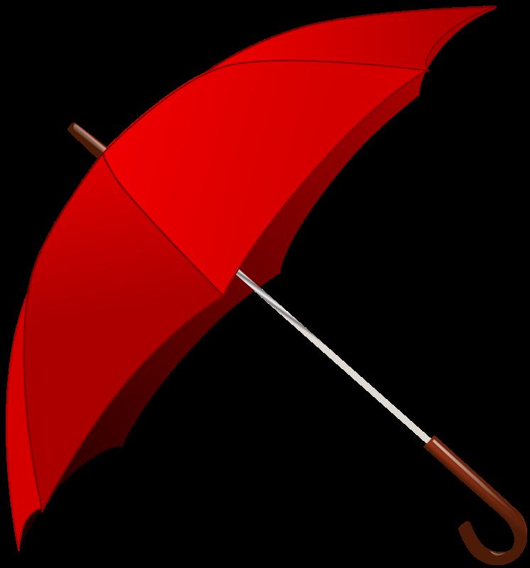 Red Umbrella Clipart   Weather Storms Science Umbrella Theme   Pinterest