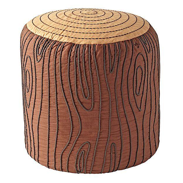 Log Seat images