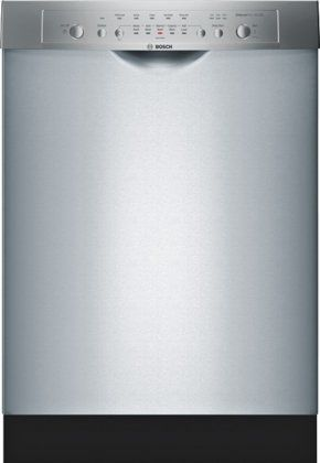 Bosch She3arl5uc 825225899082 Built In Dishwasher Best Dishwasher Dishwasher Reviews